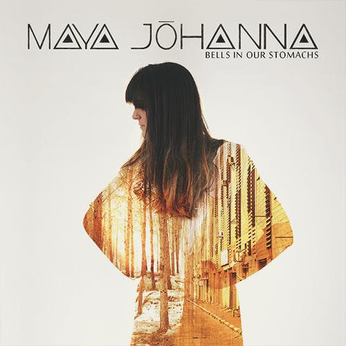 Maya-Johana